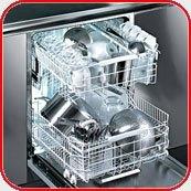 Установка посудомоечной машины в Омске, подключение встроенной посудомоечной машины в г.Омск